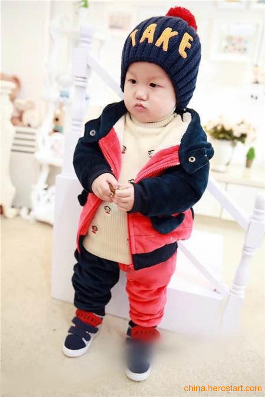 供应广州的纯童装安奈尔品牌批发货源加盟
