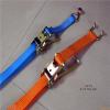 供应拴紧器绑物带货物收紧器捆绑器织带涤纶带紧固带柔性打包带物流安全带