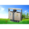 供应LJX-PT-03分类垃圾箱
