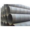 供应广西防城港Q235B双面埋弧焊螺旋钢管