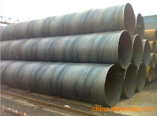 供应广西防城港螺旋钢管