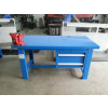 供应钢板钳工台,铸铁钳工台,重型钳工台质量好的厂家