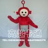 供应供郑州高超卡通服装有限公司 卡通服装马卡通服饰人偶