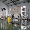 华浦水处理设备——信誉好的不锈钢多介质过滤器提供商_福建不锈钢多介质过滤器