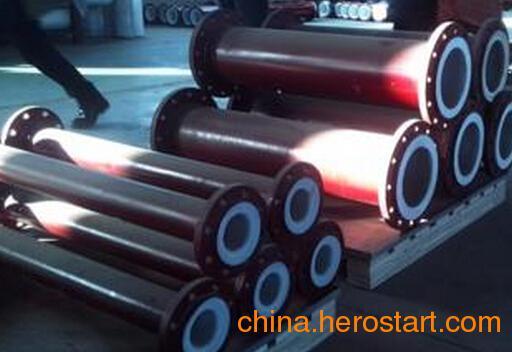 供应钢衬塑复合管道_河北钢衬塑复合管道_公司