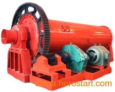 山东生产厂家供应直筒节能格子型球磨机