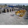 供应各种类型水泥隔离墩专业定做