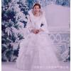 供应苏州冬款婚纱冬款礼服冬款旗袍批发