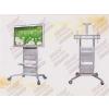 供应移动液晶电视架/电视支架/液晶电视推车/平板电视移动支架sy630