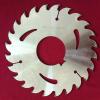 厦门莱威 供应高品质多片锯专用木工合金锯片带刮刀合金锯片