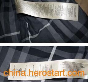 供应香港广东外贸品牌服装批发原单正品尾货工厂库存货源