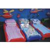 供应幼儿园儿童床上用品厂家 儿童棉被直供批发