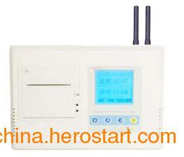 供应新版GSP温湿度监测系统记录仪