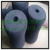 供应彩色橡塑磨砂管、高密度黑色磨砂管