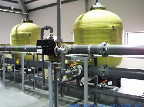 供应软化水设备,东莞软化水,1.5T/H软化