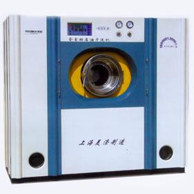 供应辛集干洗店设备 干洗机价格