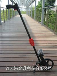 带刹车大轮尺测距车测距轮测距仪MW360