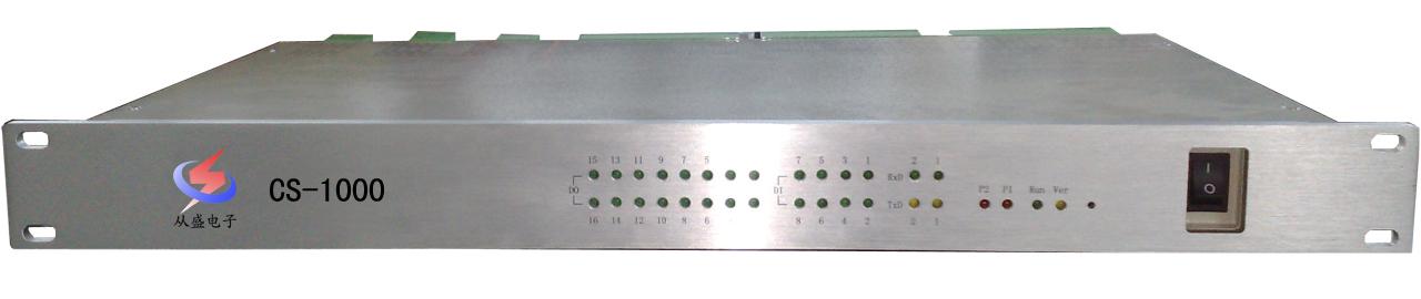 供应 RTU(远动控制终端)
