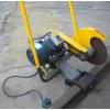 供应电动钢轨锯轨机DQG-4型