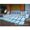 供应工厂生产7S 企业iso 品质管理标语挂图 喷绘写真KT板标语