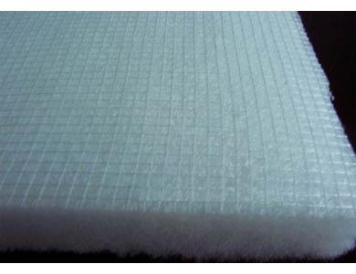供应白色喷胶棉