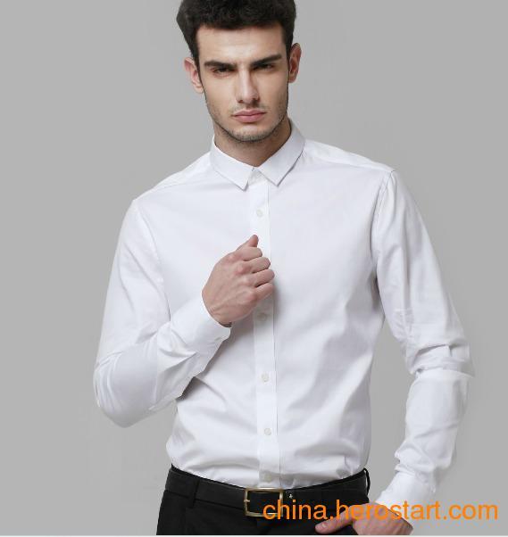 供应北京私人订制衬衫衬衫定做