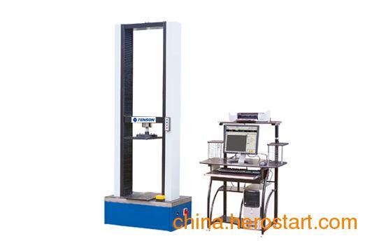 山东试验机厂家供应20KN塑料管材环刚度试验机