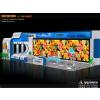 供应LED展展台设计   展览设计公司