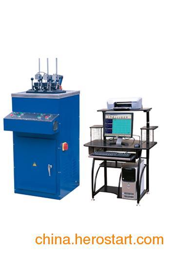 厂家供应塑料异型材热变形维卡软化点温度测定仪