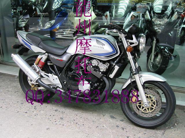 摩托车 本田/供应本田CB400摩托车