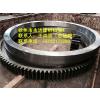 供应专业加工0.8米1.0米1.2米烘干机大齿轮.滚圈系列配件
