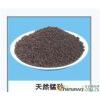 供应承德锰砂滤料、巩义蓝星净水材料厂、锰砂滤料使用方法