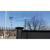 供应南京最畅销的安防类产品-三安古德SA-A8电子围栏