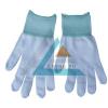 供应13针尼龙手套、碳纤维防静电手套、铜纤维导电手套