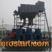 自动淘金机型号_规模最大的自动洗选淘金机有限公司