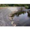 供应堤坡防护工程重要材料---石笼网.格宾网