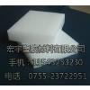 现货供应进口UPE高分子聚乙烯板高韧性塑料板防静电材料