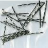 供应苏州钢纤维价格 波纹型钢纤维