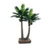 供应仿真椰子树 小区厂区室外装饰绿化美化人造椰子树装饰假椰子树