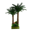 供应仿真金山葵、仿真老人葵、仿真棕榈树、仿真大树