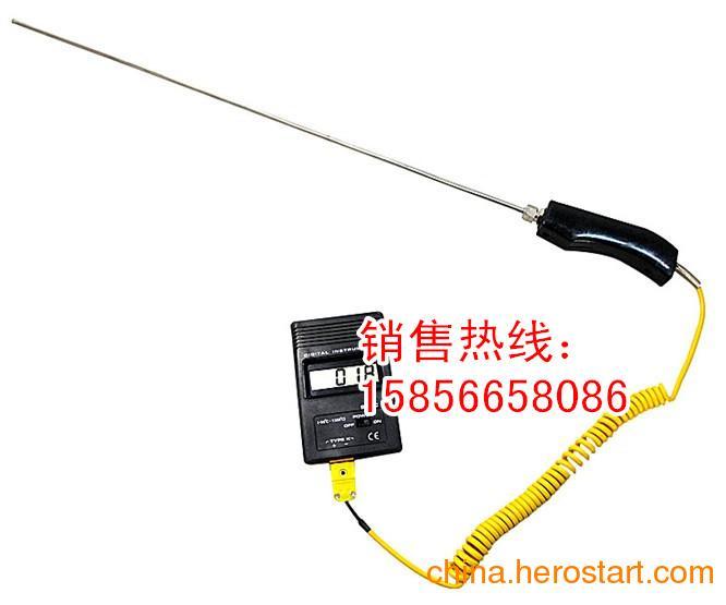 供应安徽187手柄式铠装热电偶好厂家出好产品м187手柄式铠装热电偶可接受价格