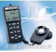 台湾TES专业级照度计TES1339