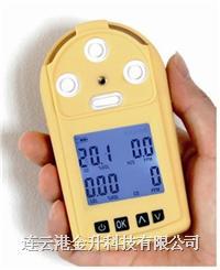 供应便携式四合一气体检测仪EM4