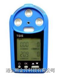 气体检测报警仪 袖珍式多参数气体检测报警