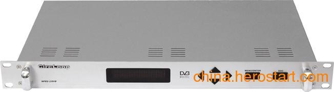 供应WD107 高标清专业解码器
