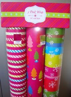 供应节日礼品包装纸,圣诞用纸印刷