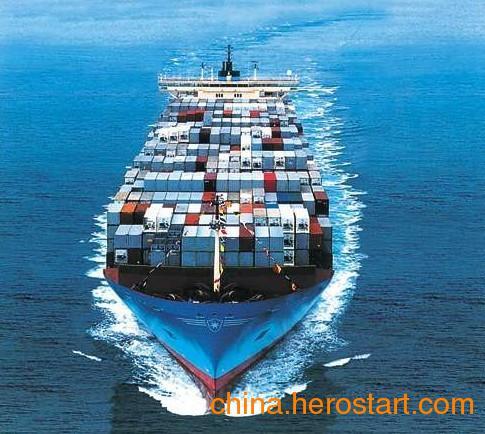 供应辽宁到海阳石材,建材,产口配件,工业品,产口原料等海运运输