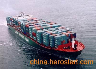供应辽宁到长岛玻璃,食品,饮料,日用品,调味品,饲料,纸张海运运输