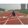 供应西宁塑胶跑道材料_广州帝森_西安全塑型塑胶跑道材料