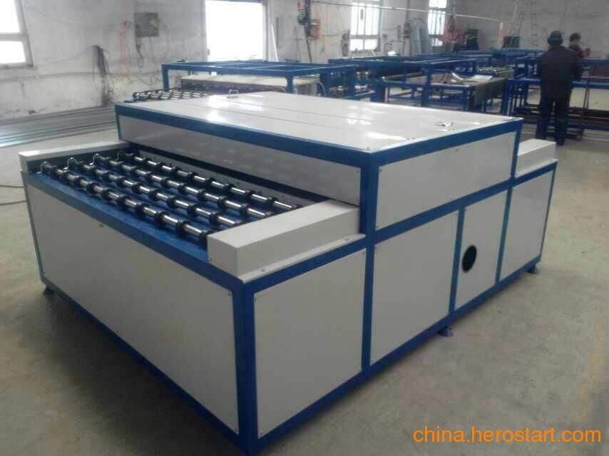 供应立式机械玻璃清洗机械厂家